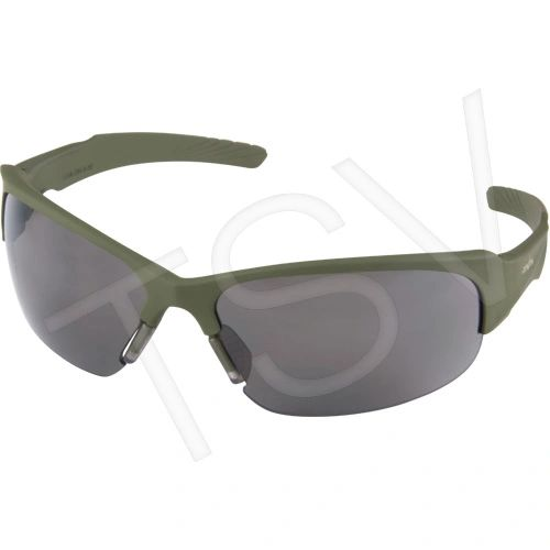 SDN697 Eyewear Standard #Z2000 CSA Z94.3 Lens Tint: Grey/Smoke Coating: Anti-Scratch ZENITH