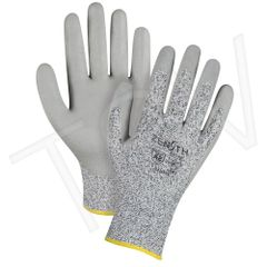 SFU852 Foam Nitrile-Coated Gloves 13GA Liner: HPPE Cut Resistance: EN 388 Level 3 ZENITH (SZ7-11)