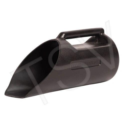 NJ450 SALT or SAND Scoop - 1 Gallon RECYCLED PLASTIC TILLSON BRANDS