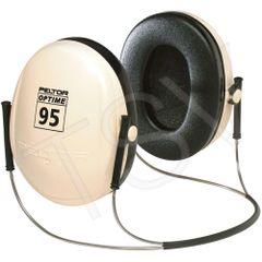 SC176 3M Peltor Optime 95 Series Earmuffs Style: Neckband CSA Class: B NRR dB: 21