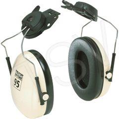 SC177 3M Peltor Optime 95 Series Earmuffs Style: CAPMOUNT CSA Class: B NRR dB: 21