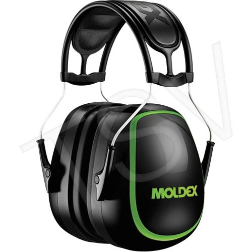 SDK994 MX-6 Earmuff Style: Headband CSA Class: AL NRR dB: 30 MOLDEX