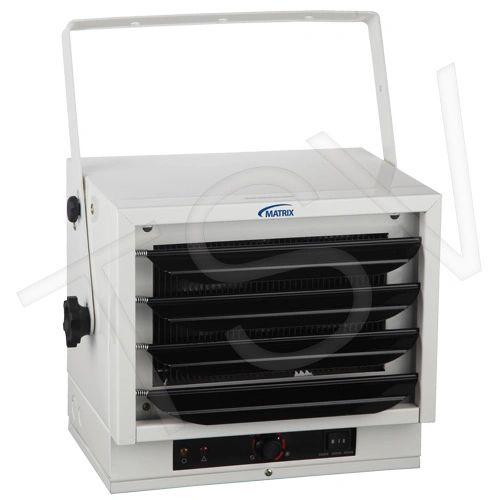 EA532 Heavy-Duty Ceiling Mount Heaters Type: Ceiling Mount Max. BTU Rating: 17,060 BTU/H Min. BTU Rating: 8530 BTU/H MATRIX