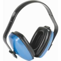 ***DISCONTINUED*** VikingTM Earmuffs V1,CSA Class:B NRRdB:25 Multi-Position Headband #1010925 HOWARD LEIGHT