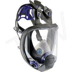 SEB184 3M Ultimate FX FF-400 Series Full Facepiece Respirator Silicone