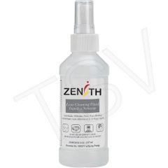SEE377 Lens Cleaner for Safety Glasses Anti-Fog Anti-Static Liquid Bottle 237ml & 473ml ZENITH