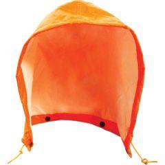 SD468 HOOD Traffic Rainsuit Material: Nylon/PVC AV7004HV HONEYWELL (Fits SD463, SD458 Rainwear)