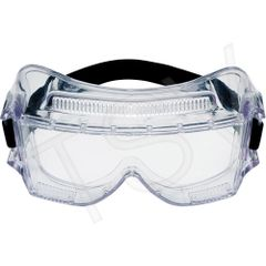 SDN115 3M Centurion Safety Impact Goggles Ventilation Direct Lens Tint: Clear CSA Anti-Fog #40301-00000-10