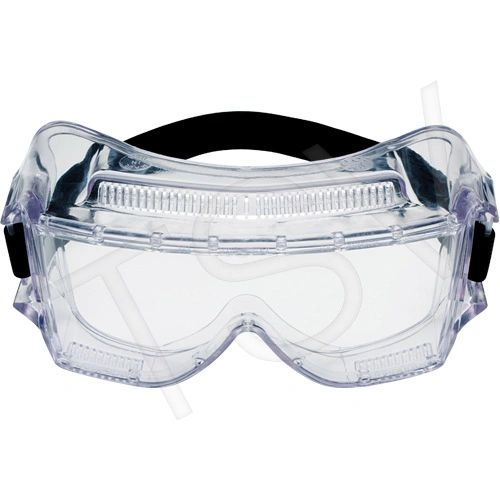 SDN115 3M Centurion Safety Impact Goggles Ventilation Direct Lens Tint: Clear CSA Anti-Fog #40301-00000-10