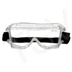 SGC400 3M Centurion Safety Impact Goggles Ventilation Type: Direct Lens Tint: Clear CSA Anti-Fog #40301-0000-1