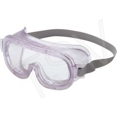 SE805 Classic UVextreme ® Goggles AF Ventilation Type: Indirect Lens Tint: Clear CSA Lens Coating: Anti-Fog UVEX BY HONEYWELL #S360