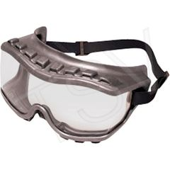 SAP501 Strategy ® Goggles CSA Lens Tint: Clear Lens Coating: Anti-FogUVEX BY HONEYWELL #S3815