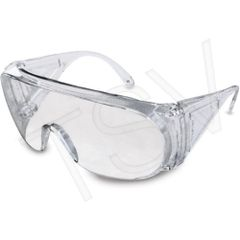 SAG310 Ultraspec ® 1000 Uncoated Safety Glasses CSA Tint: Clear Lens UVEX BY HONEYWELL #S300CS