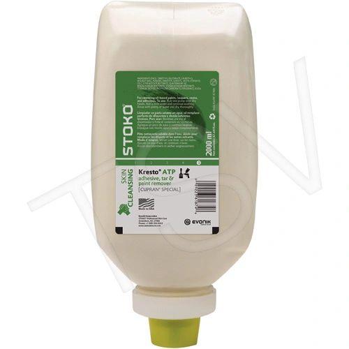 NH687 HAND, PUMICE KRESTO ATP PAINT Adhesives, Tar and Asphalt REMOVAL (formerly CUPRAN) 2000ml 6/CS