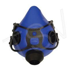 SFU908 Comfort Air ® 100 Series Half-Facepiece Respirator SILICON (SZ's SML - LAR) DENTEC
