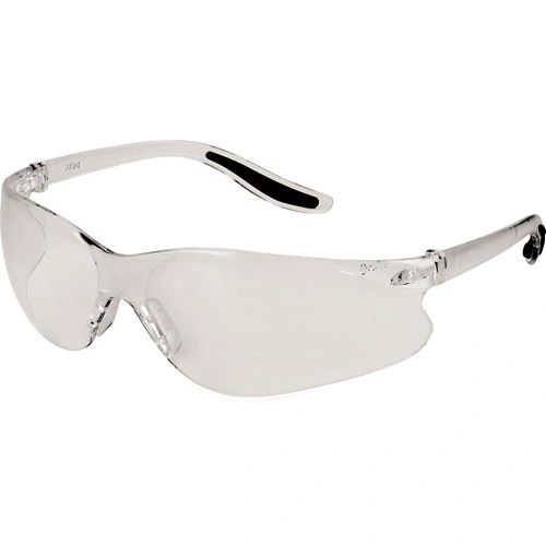 SAP877 FRAMELESS WRAP-AROUND Z500 ZENITH CLEAR LENS