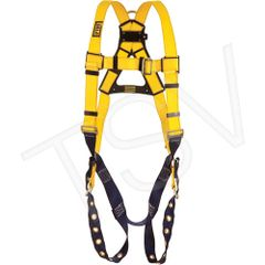 SEB418 Delta Harnesses Work Positioning CSA Class: A SZ: UNIVERSAL Weight Capacity: 420 LBS 3M DBI SALA FALL PROTECTION #1102526C