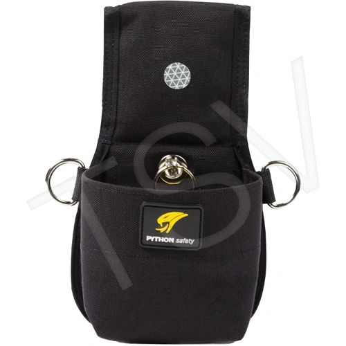 SDP345 Tool Pouch Holster Tether Included: Single Retractor Lanyard 3M DBI SALA FALL PROTECTION FOR TOOLS #1500095