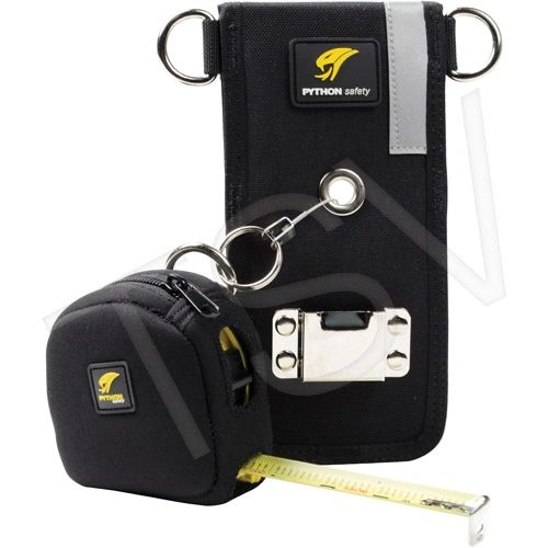 SDP347 Tape Measure Holster Tether Included: Single Retractor Lanyard 3M DBI SALA FALL PROTECTION FOR TOOLS #1500100