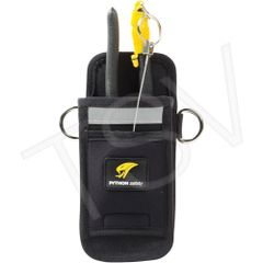 SDP348 Single Tool Holster Tether Included: Single Retractor Lanyard 3M DBI SALA FALL PROTECTION FOR TOOLS #1500104