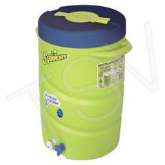 SGC369 Double Beverage Cooler Capacity: 7 gal. SQWINCHER #11339