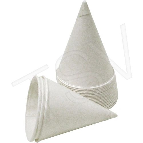 SAF892 Sqwincher ® 4oz Cone Cups #11307 200/PACKAGE (Fits Dispenser SAF890)