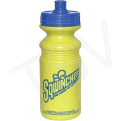 SAF893 Sqwincher ® Bike Bottle #11315 (Holds 20oz)