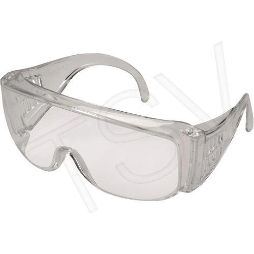 SEF024 Z200 Series Eyewear Met: CSA Z94.3 Clear Lens Coating: Anti-Scratch ZENITH
