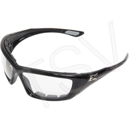 SEG817 Robson Vapor Shield CLEAR ANTI-FOG Gasket CSA Z94.3/MCEPS MILITARY BALLISTIC GRADE EDGE SAFETY Glasses #XR411VSG