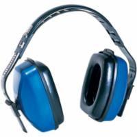 ***DISCONTINUED*** SAK154 VikingTM Earmuffs V2,CSA Class:A NRRdB:27 Multi-Position Headband #1010926 HOWARD LEIGHT