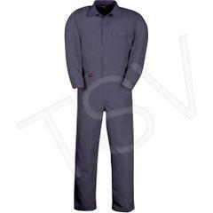 SAR573 Nomex ® IIIa Work Coverall 6oz Navy Blue BIG BILL #TX1100N6-NAVY (SZ 38-54)