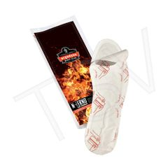 SGH680 N-Ferno 6995 Foot Warming Packs Hours of Effective Warmth: 7 hrs. ERGODYNE #16995