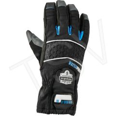 SFU635 ProFlex ® 819WP Extreme Thermal Waterproof Gloves ***GUANTLET CUFF*** ERGODYNE
