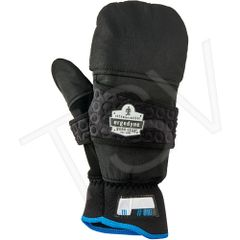 SFU610 (SAP861) Thermal Flip-Top PROFLEX #816 Gloves, ERGODYNE (SML-2XL)