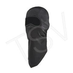 SGH661 N-Ferno 6832 Balaclava Material: Polyester/Spandex Colour: Black ERGODYNE #16832