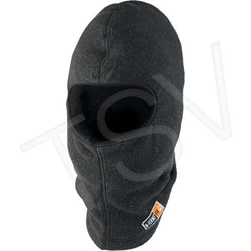 SEL895 N-Ferno 6825 FR Balaclava Fleece/Nomex ® FR PROTECTION Black ERGODYNE #16825