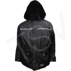 SDN743 Tempest Tri-Zone 3-IN-1 Jacket Polyester/PVC #858JB (SZ's SML-3XL) VIKING