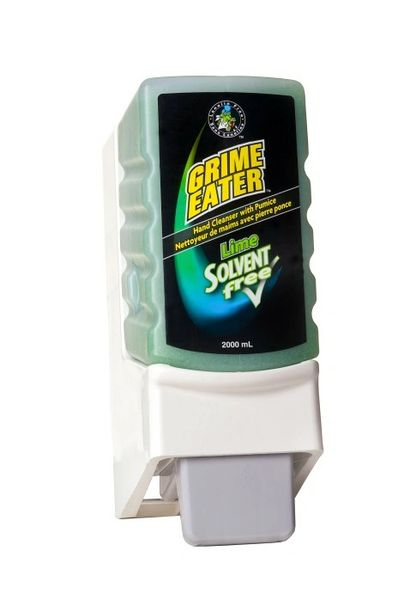 8-22 Power Plus 2000 mL Cartridge Dispenser GRIME EATER