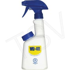 NA608 WD-40® Penetrant Spray bottle empty Container W/Trigger SPRAY #01000