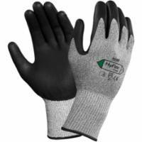 SDM670 HyFlex® 11-435 Gloves Ultra Fibres LEVEL 3:CUT RESIST Polyurethane Palm Coating ANSELL