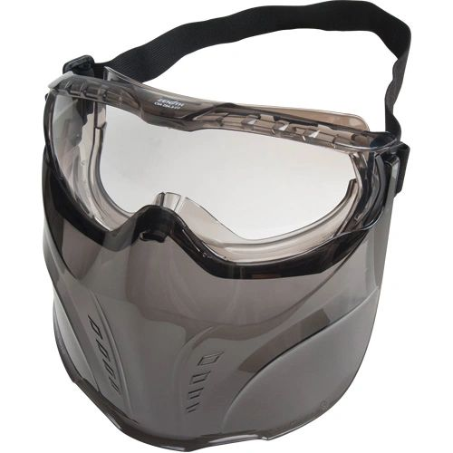 SEL095 GOGGLES INDIRECT VENTILATION SPLASH RESISTANCE POLY SHIELD CSA Z1100