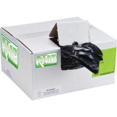 """JD134 GARBAGE BAG, BLACK 26"""" x 36"""" REGULAR 250/CASE RMP®"""