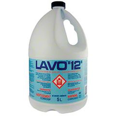 JB981 Lavo 12% CONCENTRATED Liquid Bleach - 5 L #176141
