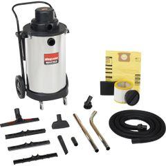 NG377 Powerful Industrial Wet/Dry Vacuums 2.5 & 3 Peak HP 2-Stage Motor SHOP VAC