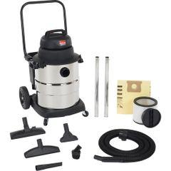 NG333 Lightweight Industrial-Duty Wet/Dry Vacuums 6.5 Peak HP Single Stage Motor SHOP VAC