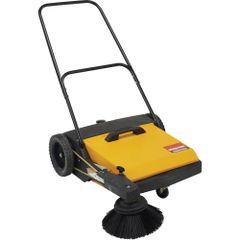 "NC099 Shop Sweepers 27""WIDE 1.4 cu. ft. capacity#305-0000 SHOP VAC"