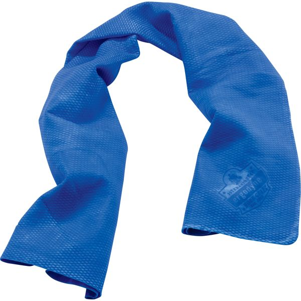 SDL618 Chill-Its® 6602MF Microfiber Cooling Towel Ergodyne #12660