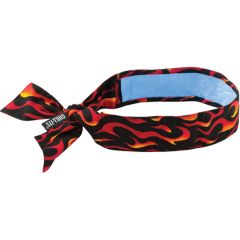 SEI645 Chill-Its® 6700CT Cooling Bandanas Multi-Colour #12562 ERGODYNE Various Colors