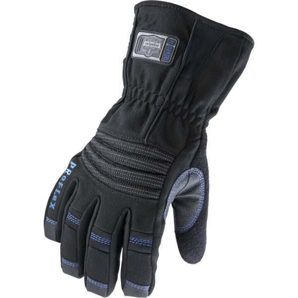 SAP866 Thermal PROFLEX #819 Waterproof Gloves, Small - 2XLarge ERGODYNE