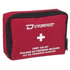 SGA994 Ontario Class 1 First Aid Kit Personal Nylon pouch Bulk - 10 units DYNAMIC SAFETY